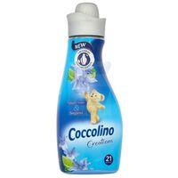 Coccolino Creations Płyn do płukania tkanin Passion Flower & Bergamot 750ml