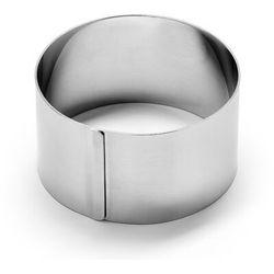 Pierścień kucharsko-cukierniczy śr. 8 cm marki Forgast