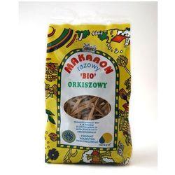 Makaron orkiszowy krajanka BIO 400g - Bio Babalscy (kasza, makaron, ryż)