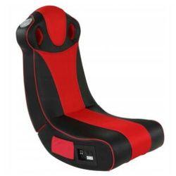 Fotel multimedialny MediaGamer Komfort