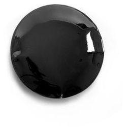 Zieta Wieszak pin czarny 10 cm