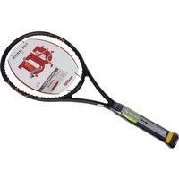 Rakieta tenisowa Wilson Burn FST 95 WRT72901U - produkt z kategorii- Tenis ziemny