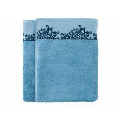 MIOMARE® Ręcznik kąpielowy 100x150 cm, 1 sztuka (4056233473513)
