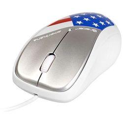 Tracer Mysz Amerikana USB, TRAMYS45225