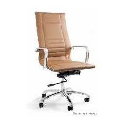 Fotel Aster ciemnobeżowy - ZADZWOŃ I ZŁAP RABAT DO -10%! TELEFON: 601-892-200