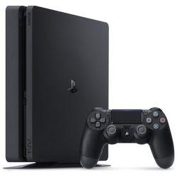 Sony PlayStation 4 Slim 1TB - produkt z kat. konsole