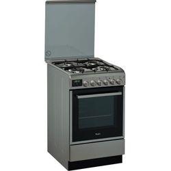 ACMT5131 marki Whirlpool z kategorii: kuchnie gazowo-elektryczne