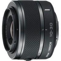 Obiektyw  1 nikkor 10-30mm f/3.5-5.6 vr + darmowy transport! marki Nikon