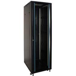 Szafa rack stojąca złożona 42u/600x1000 zrs4261gd marki Pulsar