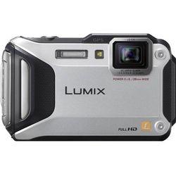 Panasonic Lumix DMC-FT5 z kategorii [aparaty cyfrowe]