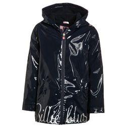 Billieblush Kurtka przeciwdeszczowa bleu cargo z kategorii kurtki dla dzieci