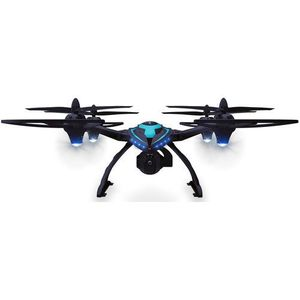 Dron Overmax X-Bee Drone 7.2, OV-X-BEE DRONE 7.2 FPV