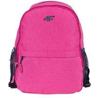 Plecak sportowy PCD002 4F - Fuksja - Fuksja