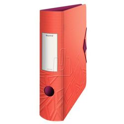 Segregator Leitz 180° Active Urban Chic A4/82 czerwony 11160024, BP820203
