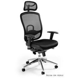 Pakiet: Fotel ergonomiczny VIP Unique + Doradztwo + Darmowa Dostawa + GRATIS + Darm. ew. Zwrot
