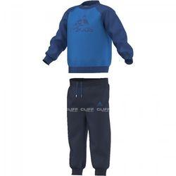 Dres  sp log jogger, marki Adidas