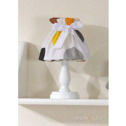 MAMO-TATO Lampka Nocna Kule jesień