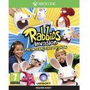 Rabbids Invasion (Xbox One)