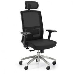 B2b partner Krzesło biurowe ned mf, czarny