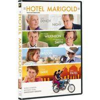 Hotel Marigold / Drugi Hotel Marigold (2 DVD)