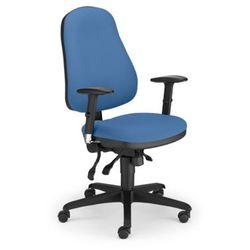 Krzesło OFFIX gtp41 ts16 z mechanizmem Ibra Nowy Styl