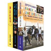 Spotkania fanek z One Direction + Biografie chłopaków z One Direction - Wysyłka od 3,99 - porównuj ceny z
