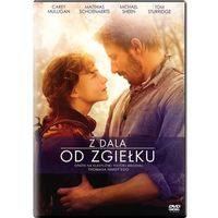 Z dala od zgiełku (DVD) - Thomas Vinterberg