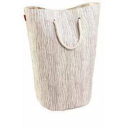 Tescoma Torba na pranie FANCY HOME, śmietankowa (8595028401172)