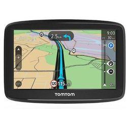 Nawigacja TOMTOM Start 42 EU (Dożywotnia aktualizacja)