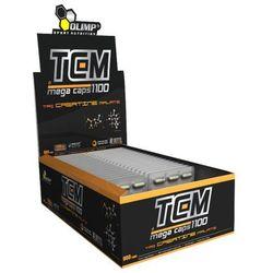 Olimp TCM Mega Caps 1100mg 90 kaps, towar z kategorii: Kreatyny