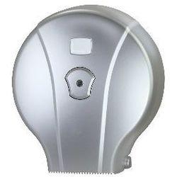 Pojemnik na papier toaletowy K4 Maxi satyna
