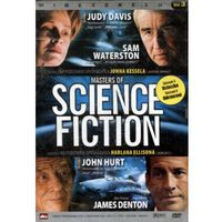 Film DVD Masters of science fiction