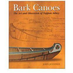Bark Canoes (9781770851580)