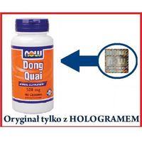 Dong Quai 520 mg - 100 Caps - produkt z kategorii- Pozostałe zdrowie