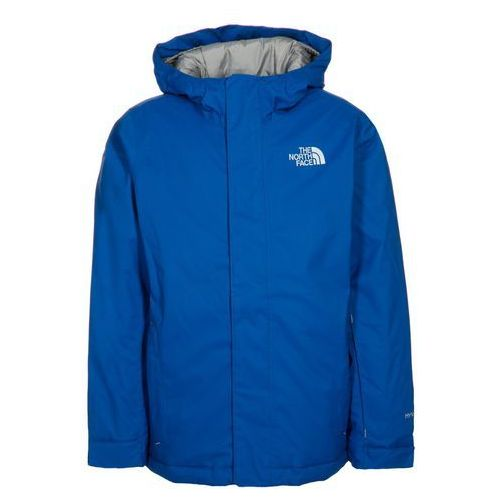 The North Face SNOWQUEST Kurtka snowboardowa monster blue - produkt dostępny w Zalando.pl