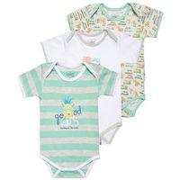 Gelati Kidswear GOOD VIBES 3 PACK Body multicolor, 17110105