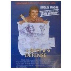 Najlepszą obroną jest atak (DVD) - Willard Huyck