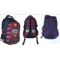 Plecak szkolny FC-78 FC Barcelona Barca Fan 4 + zakładka do książki GRATIS (5901137089171)