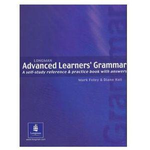Longman Advanced Learners\' Grammar (384 str.)