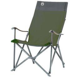 Coleman Krzesło rozkładane sling zielony + darmowy transport! (3138522054748)