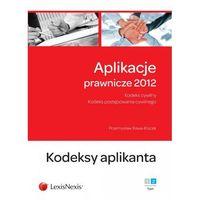 Aplikacje prawnicze 2012 (LexisNexis)