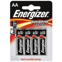 96 x bateria alkaliczna Energizer Alkaline Power LR6/AA (blister) - produkt z kategorii- Baterie