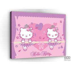 Obraz Hello Kitty tańcząca baletnica PPD636, PPD636