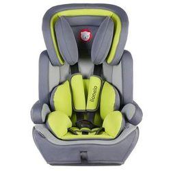 Lionelo Fotelik samochodowy levi plus limonkowy