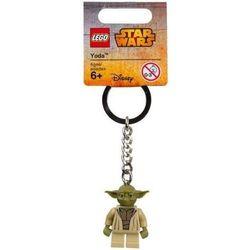 Brelok Yoda