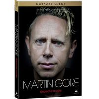 Martin Gore. Depeche Mode (213 str.)