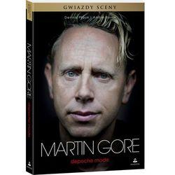 Martin Gore. Depeche Mode (ilość stron 213)