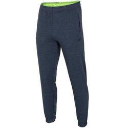 SPODNIE DRESOWE MĘSKIE  T4L16 SPMD001 - GRAFIT, spodnie męskie 4F