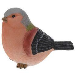 Progarden Ptaszek figurka kamienna - wzór v
