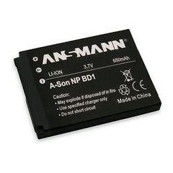 Ansmann A-Son NP BD1 (4013674443338)